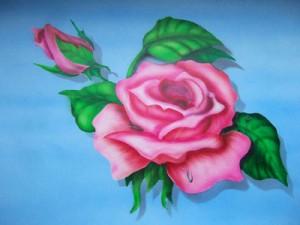 Rose 620